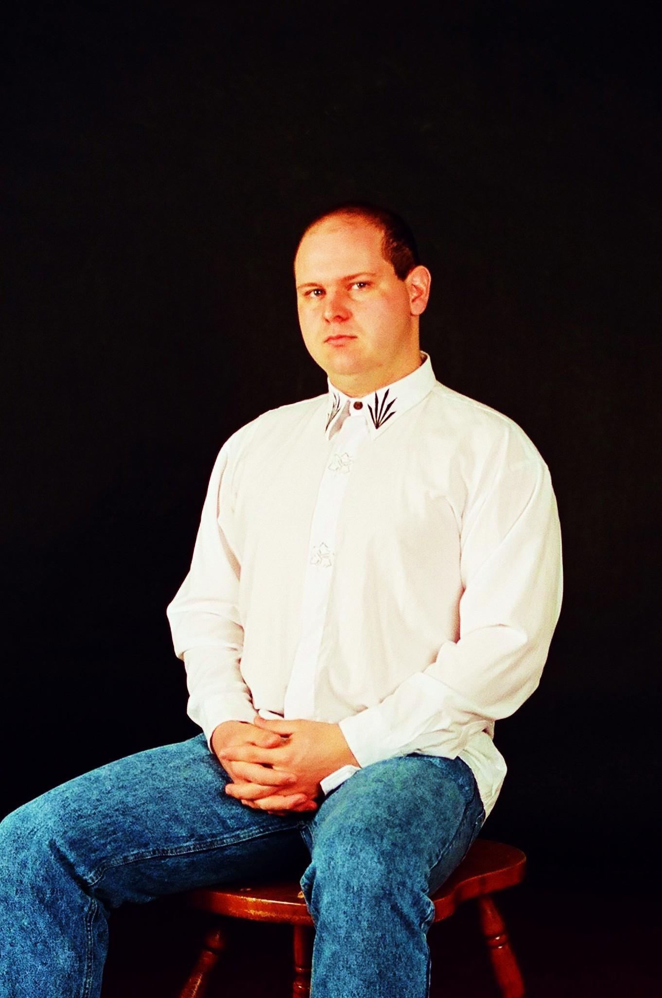 Marc Poisson